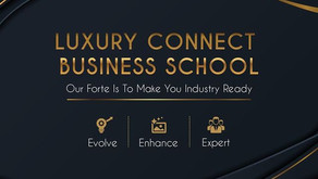 Luxury Management Development Institute - LCBS