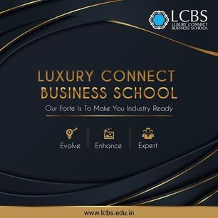Luxury Management Development Institute - LCBS