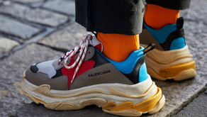 4 Trending Sneakers For Your Luxury Lifestyle