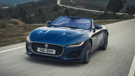 Price OF Jaguar F Type In India