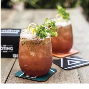 Blood Bound Cocktail