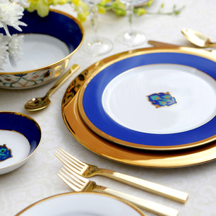 Luxurious Lifestyle Dining Experience With Nishita Design