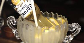 Beer Base Cocktail - CoronaRita