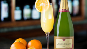 A Special Champagne Cocktail That You Should Definitely Try!