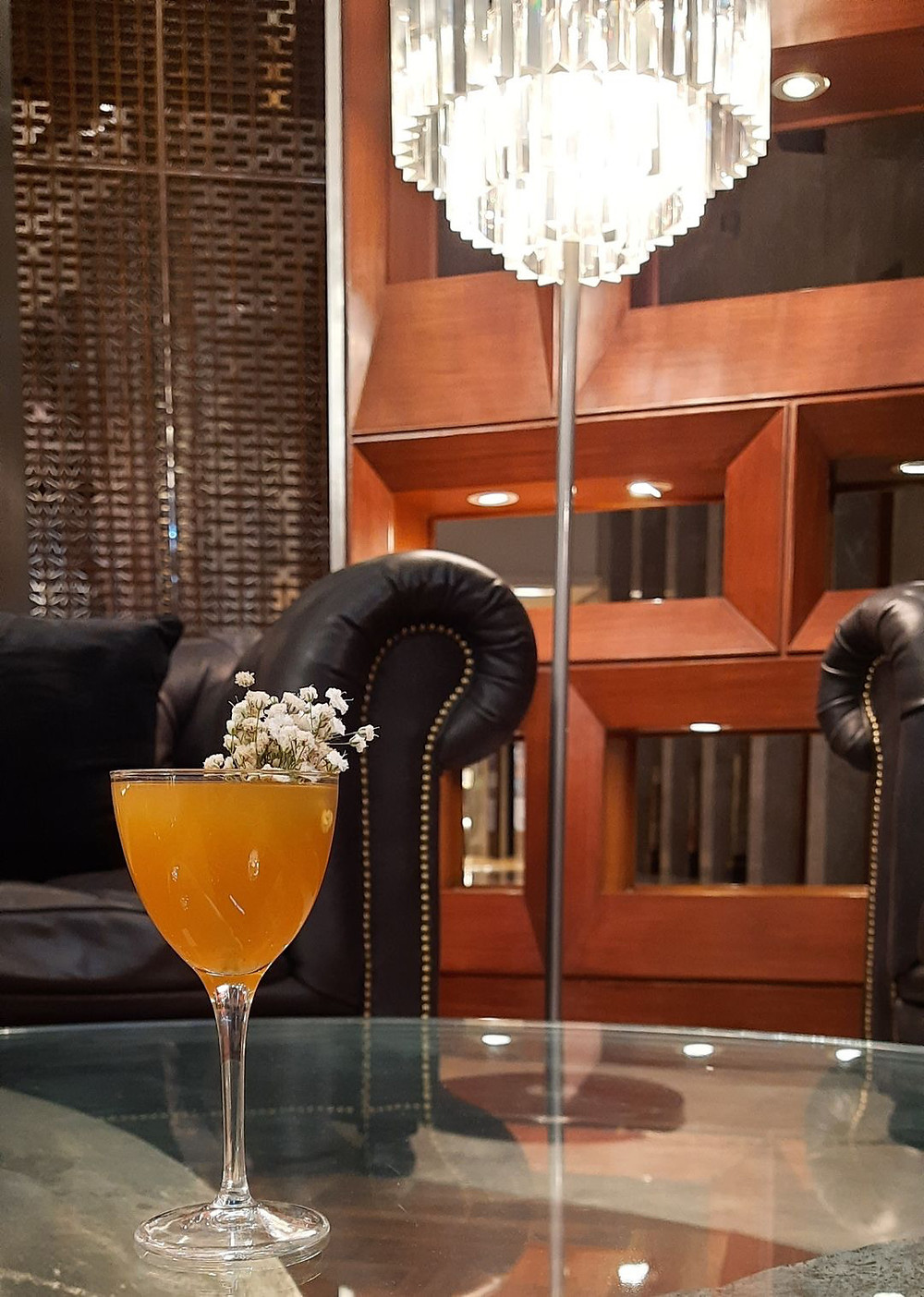 Cocktail Recipe By Piyush gouchwal