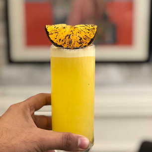 Cocktail With Vodka Base