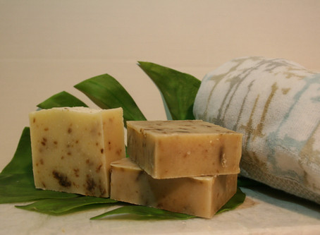It's Better with Butta! Why we created Buttered Black Soap