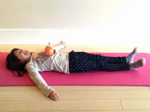 Kids Yoga & Mindfulness - 'Breathing Buddies'