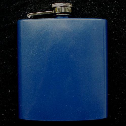 Flachmann ca. 170 ml mehrere Varianten mit individueller Gravur