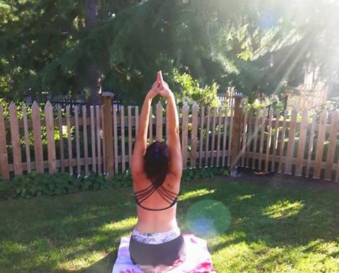 This is Advanced Yoga.