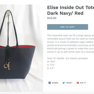 Product Description - Fashion