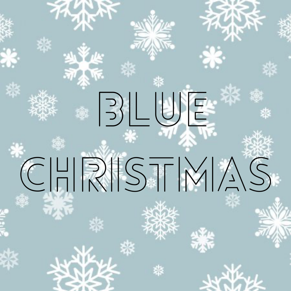 Blue Christmas - Ukulele
