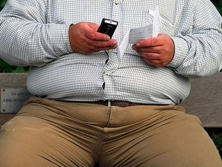 Telcos - Fat, lazy, lumbering, slowly dying?