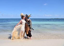 Bahamas Pirates