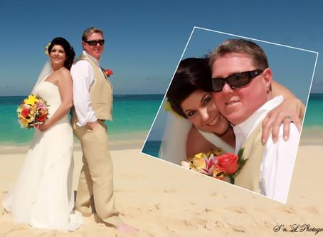 Welcome to the Bahamas Wedding Blog