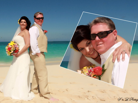 Welcome to the Bahamas Wedding Blog