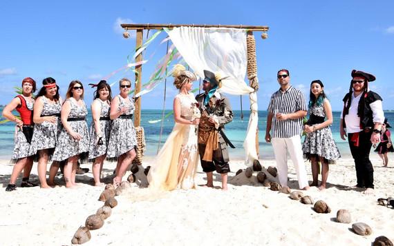 Padua Wedding