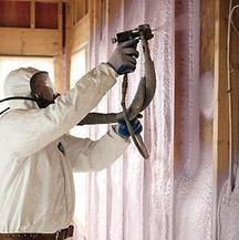 Foam Insulaton Spray