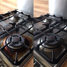 Oven cleaner near me
