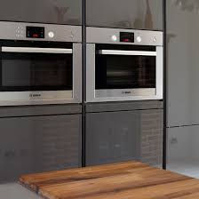 Double Oven Clean