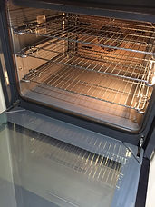 Professioanal Oven Cleaning Leeds