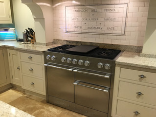 £4.5k oven restoration