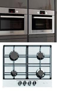 Double Oven + Std Hob