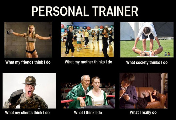 Personal Training - What To Expect