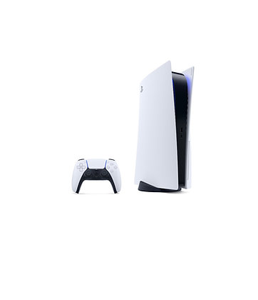 PlayStation 5 Console Disc Version