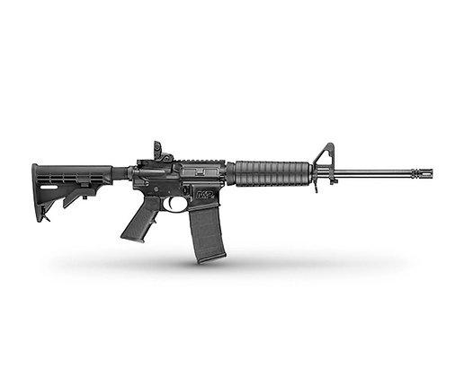 Smith & Wesson AR-15, Semi-Automatic,