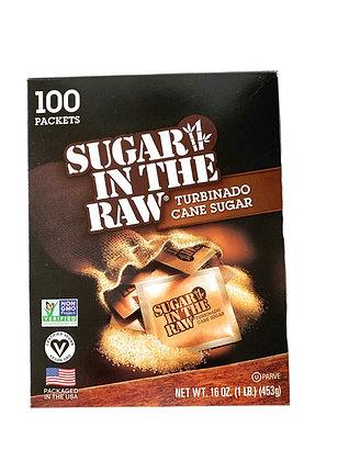 Organic Sugar In The Raw