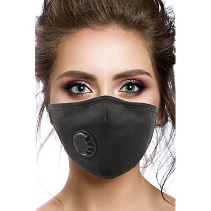 Drop Reusable face masks anti-odor