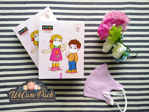Face Mask for Kids (2-7yrs old)