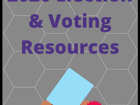 2020 Election & Voting Resources