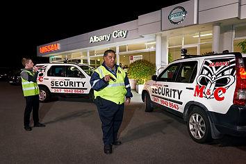 Security Mobile Patrol