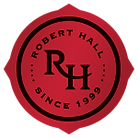 red-stamp Robert Hall Logo.png