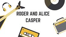 Yellow Retro Music Instruments Desktop W