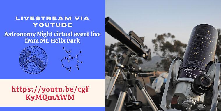 Astronomy Night Banner Livestream 2020.j