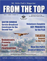 From The Top Issue 17 front2021 SS Issue