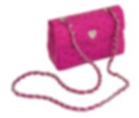Petite Chain Bag | LANA MARKS