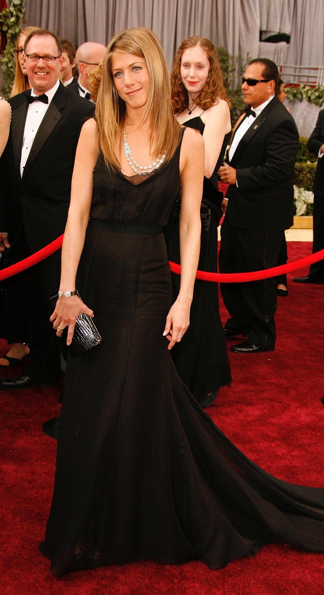 LANA MARKS - ON THE RED CARPET Angelina Jolie