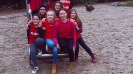 wD-Jugend Saisonziel 2016 / 2017 erreicht!