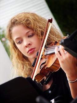 Owner of Florian Music, Sherry Lattin