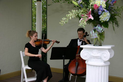 Violin & Cello Duo