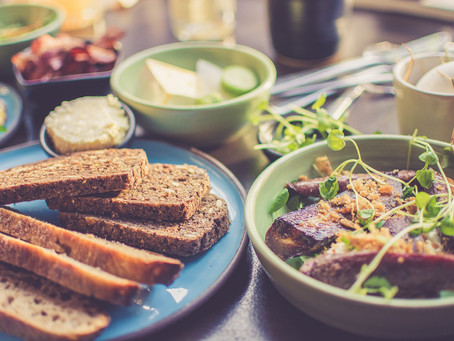 Five Simple Ways to Eat Healthier