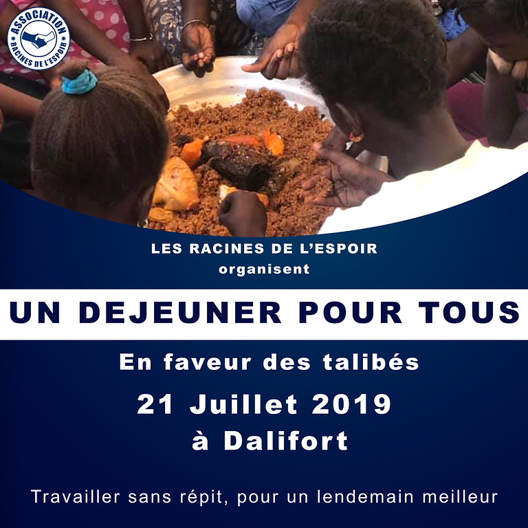 dejeuner Pour Tous  (1)