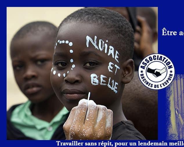 racines de l'espoir cote d'ivoire