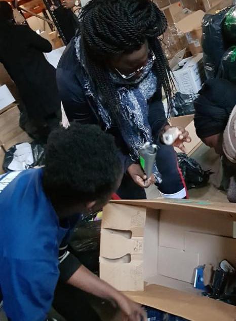 raccines de l'espoir France