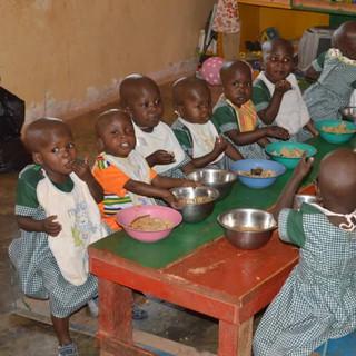 racines de l'espoir Burkina