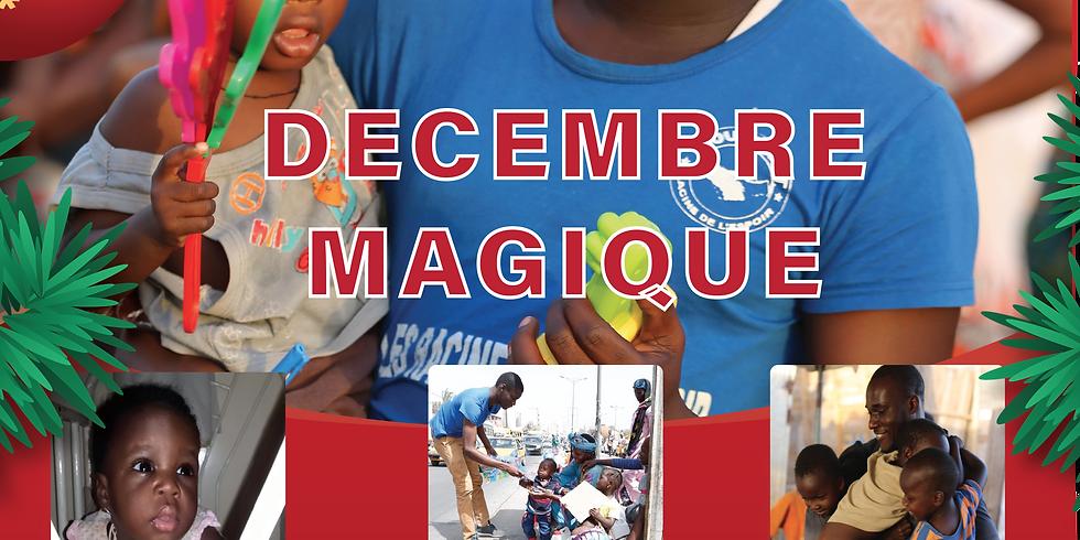 Decembre Magique